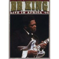 Gravity Records - B.B. King : Live in Africa '74