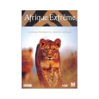 Editions Montparnasse - Afrique extrême - dition 2 Dvd