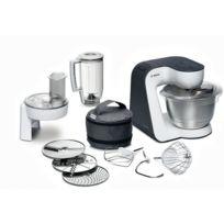 Bosch - Robot de Cuisine Multifonctions Styline Mum52120