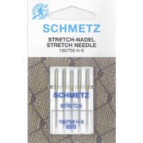 SCHMETZ - Aiguille Stretch /Jersey pour machines à coudre Sc