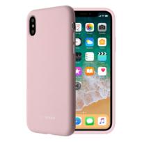 coque iphone xr rose pastel