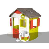 Cabane de jardin enfant - catalogue 2019 - [RueDuCommerce - Carrefour]