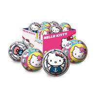 Unice Toys - Mini balle Hello kitty modèle Aléatoire