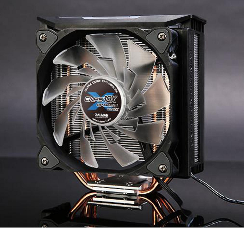 CNPS10X Optima II - Noir - RGB