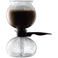 cafetière à dépression 8 tasses 1l verre - 1208-01