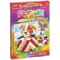 Kit Fix Swallow Ltd. - Stardust & Sequin Art Hund