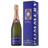Pommery - Brut Rosé x1