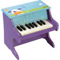 Boikido - Mon piano en bois