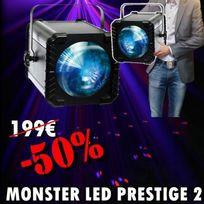 Varytec - Jeux de lumiere monster led - pa dj led sono light
