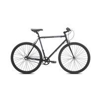 Se Bikes - Vélo De Ville Tripel Noir 2016 52 Cm