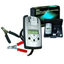 BATI AVENUE - Testeur de batterie digital 12 V avec imprimante-04040