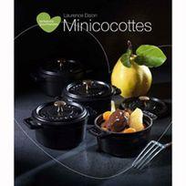 Editions Saep - livre de recettes - minicocottes