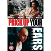 Itv Studios Home Entertainment - Prick Up Your Ears IMPORT Dvd - Edition simple