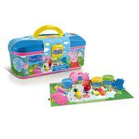 Canal Toys - Peppa Pig - Mallette le pique-nique de peppa