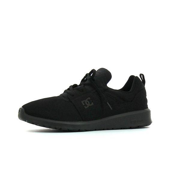 12 Skate De 42 Noir Shoes Dc Chaussures Cher Pas Heathrow wqx0E6T6