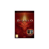 ACTIVISION BLIZZARD - BATTLECHEST DIABLO III - Jeu PC