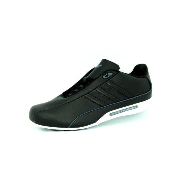 Adidas Noir Design Homme S2 Chaussure Mode Pas Porsche Blanc JcTKl1F
