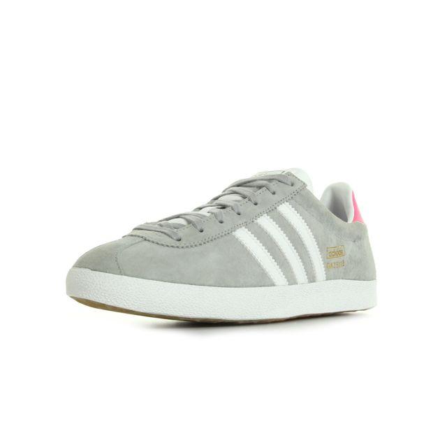 Adidas originals Adidas Gazelle Og W pas cher Achat