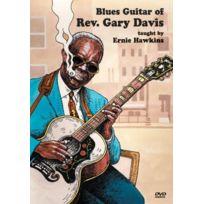 Quantum Leap - Blues Guitar Of Rev. Gary Davis IMPORT Coffret De 2 Dvd - Edition simple