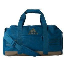 Vert Stripes Adidas 3 L Team S 38 Pas Bleu Sac Performance Bag 5ARLj34