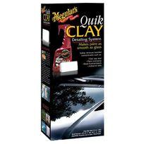 Meguiars - Quik Clay Systeme Gomme - 450ml 1 barre de 50g