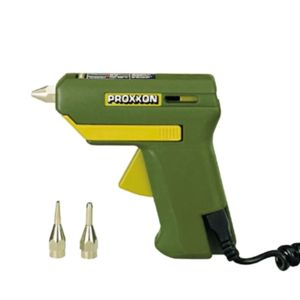 Proxxon pistolet colle hkp 220 pas cher achat vente colles et pistolets colle - Pistolet a colle carrefour ...