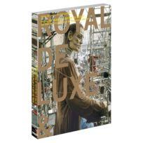 Shellac Sud - Les Voyages Du Royal De Luxe - Dvd - Edition simple