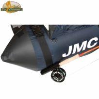 Jmc - Mouche de Charette - Tube Porte Canne Jmc Float Tube