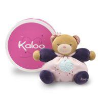 Kaloo - Petite Rose : P'tit ourson sympa