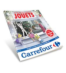Catalogue Carrefour jeux & jouets