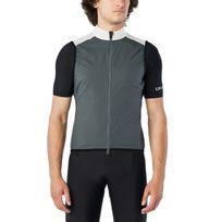 Giro - Chrono - Veste sans manche - gris/noir