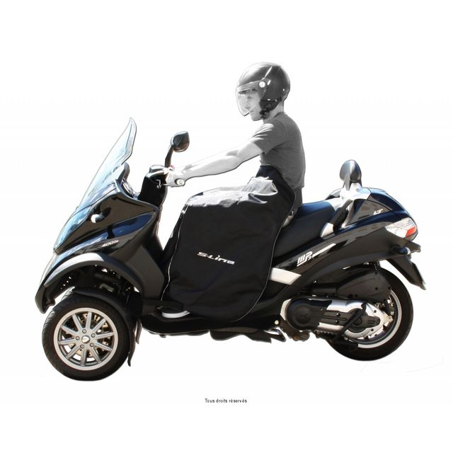 S-line - Tablier Scooter Mp3 Yourban