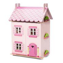 Le Toy Van - Première maison de mes rêves meublée