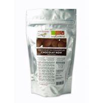 Scrapcooking - Chocolat De Couverture 190 Grammes - Chocolat Noir