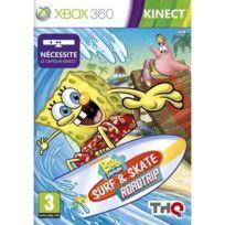 Thq - Bob l'Eponge : Surf & Skate