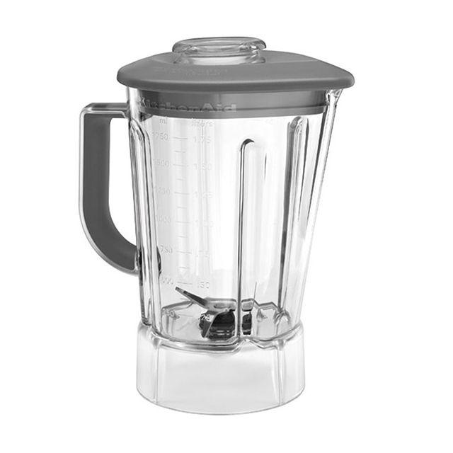 KITCHENAID bol policarbonate pour blender/mixeur artisan 1.75l - 5kpp56el