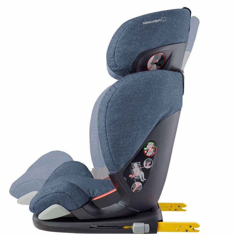 Rodifix Air Protect Bebe Confort : b b confort si ge auto rodifix air protect groupe 2 3 nomad blue pas cher achat ~ Dallasstarsshop.com Idées de Décoration