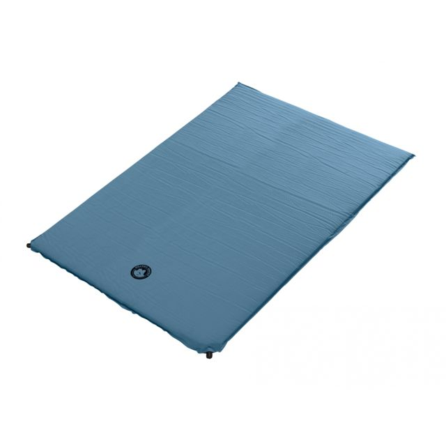 Grand Canyon Cruise 5.0 Double - Matelas - gris/bleu