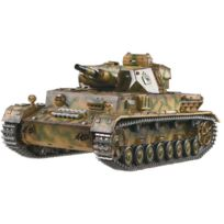 Taigen - CHAR RC2.4GHZ 1/16 PANTHER IV AUSF.F1 METAL + BRUIT/FUMEE