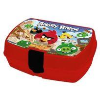 Stor - Boite a sandwich Angry Birds