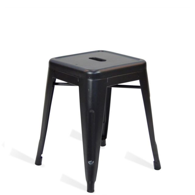 tabouret bas achat vente de tabouret pas cher. Black Bedroom Furniture Sets. Home Design Ideas