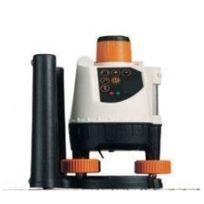 Laserliner - Beamcontrol-master 120 - 026.04.00A - Laser Rotatif - Avec TrÉPIED Et Jalon