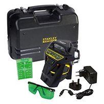 Stanley - Niveau laser multiligne X3G-360° Vert-fatmax Fmht1-77356