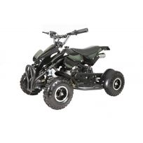 Pocket Quad 49cc Noir
