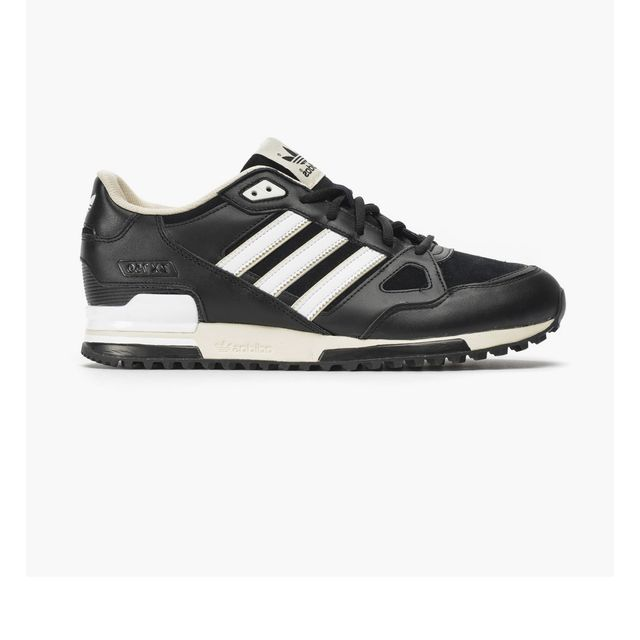la meilleure attitude 9eeac 94a04 Adidas originals - Chaussures Zx 750 Noir - pas cher Achat ...