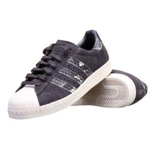 adidas superstar gris anthracite