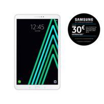 """Samsung - Galaxy Tab A6 - 10,1"""" - 16 Go - Blanc"""