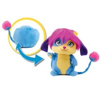 Spin Master - Peluches Popples Transformables 20 cm - Lulu