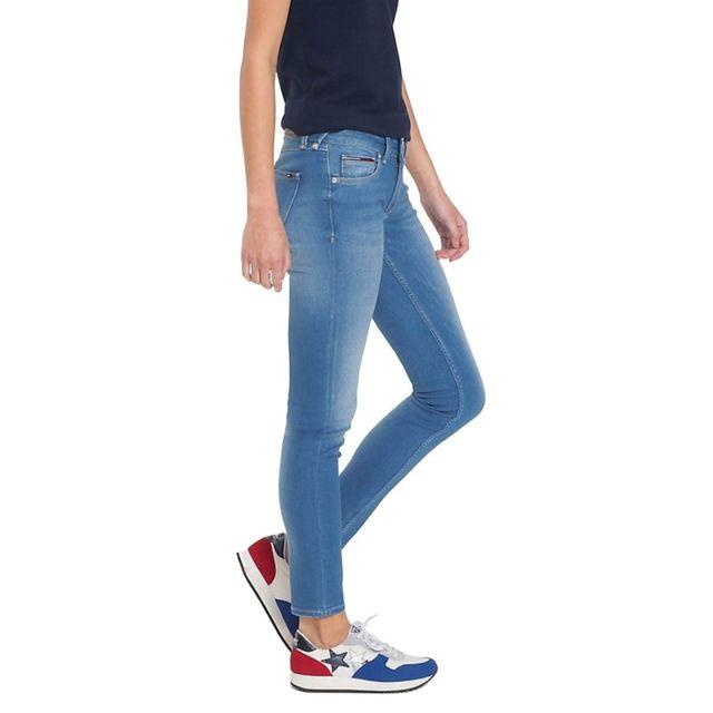 Jeans skinny Femme Tommy Hilfiger   Tous les articles chez
