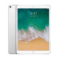 APPLE - iPad Pro 10,5 - 64 Go - WiFi - MQDW2NF/A - Argent
